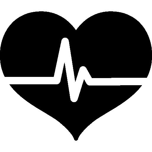 Уход за сердцем  бесплатно иконка