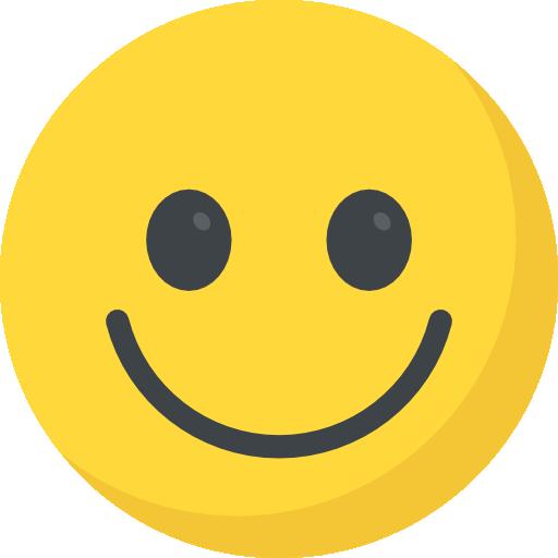 sonrisa  icono gratis