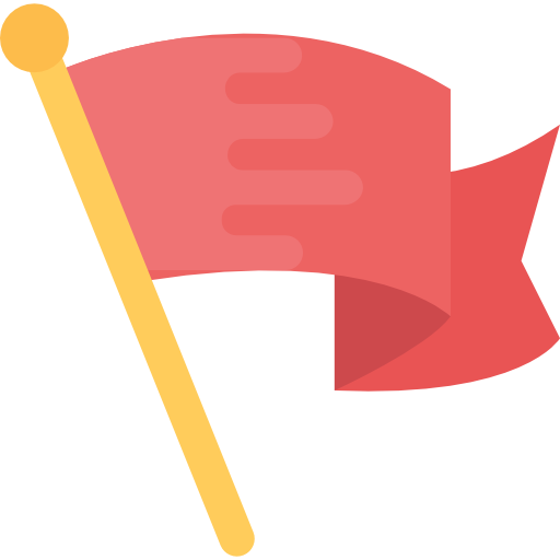 bandera  icono gratis