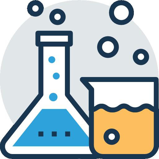 Experiment  free icon