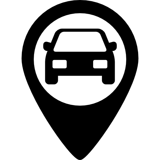 Car Placeholder  free icon