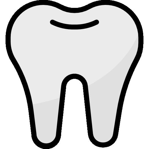 les dents  Icône gratuit