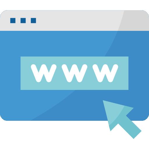 navegador  grátis ícone
