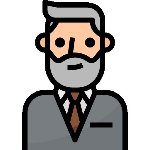 Boss  free icon