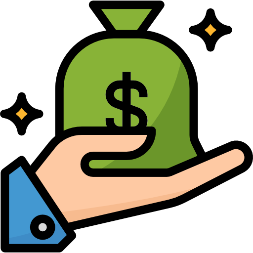 banco  icono gratis