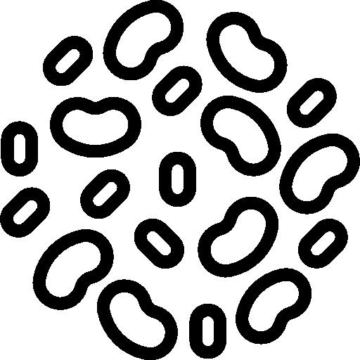 Фасоль  бесплатно иконка