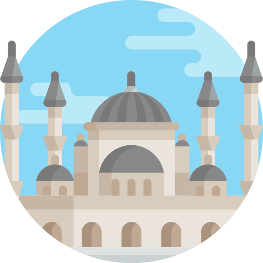 Istanbul  free icon