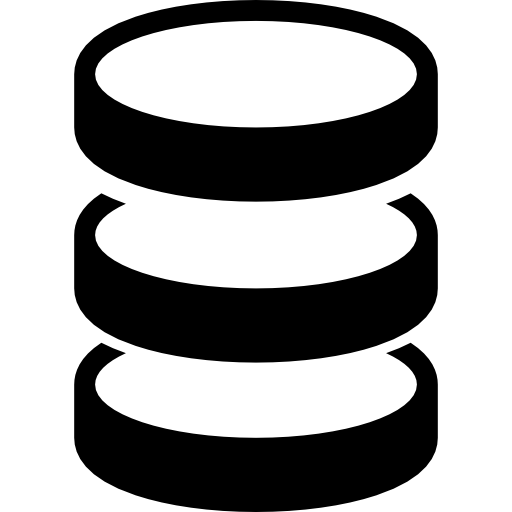 Server Device  free icon