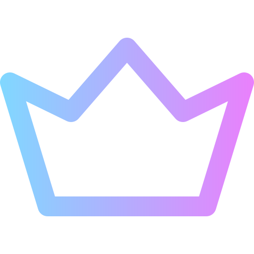 coroa  grátis ícone
