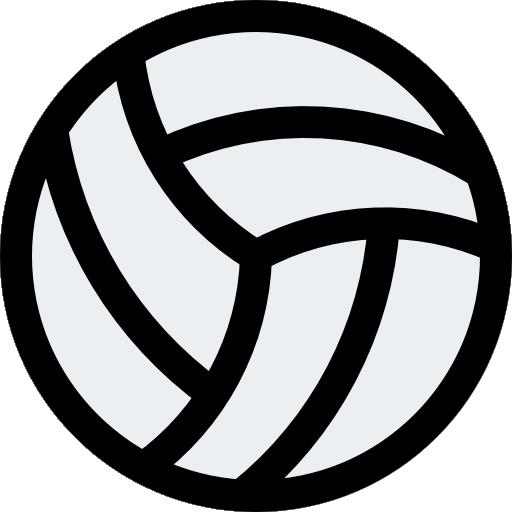 vóleibol  icono gratis