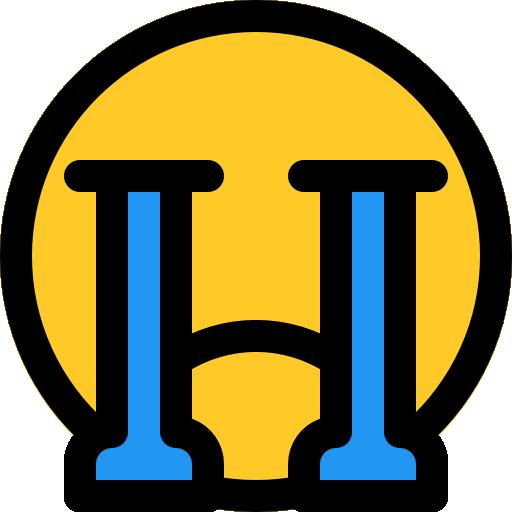 llorando  icono gratis