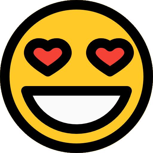 enamorado  icono gratis