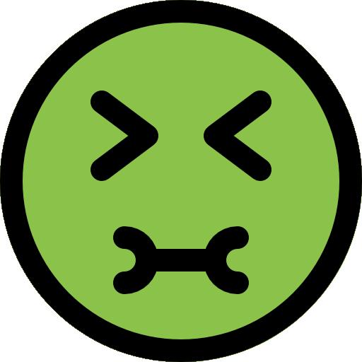 vomitona  icono gratis