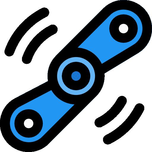 hilandero  icono gratis