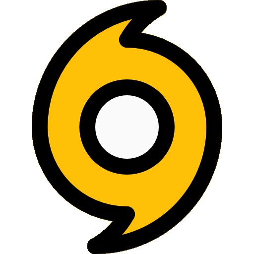 Ураган  бесплатно иконка