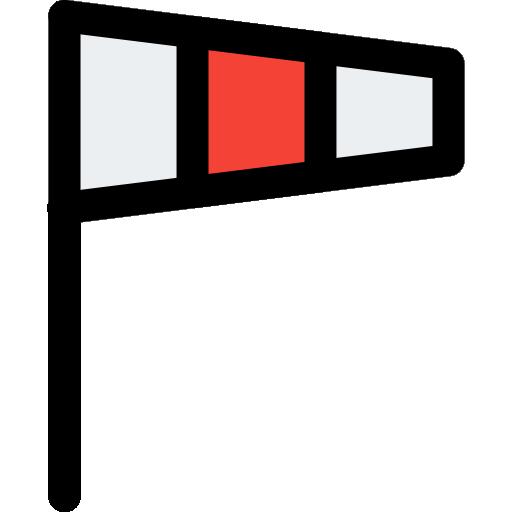 Знак ветра  бесплатно иконка