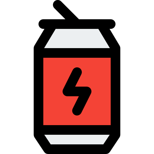 bebida energética  icono gratis