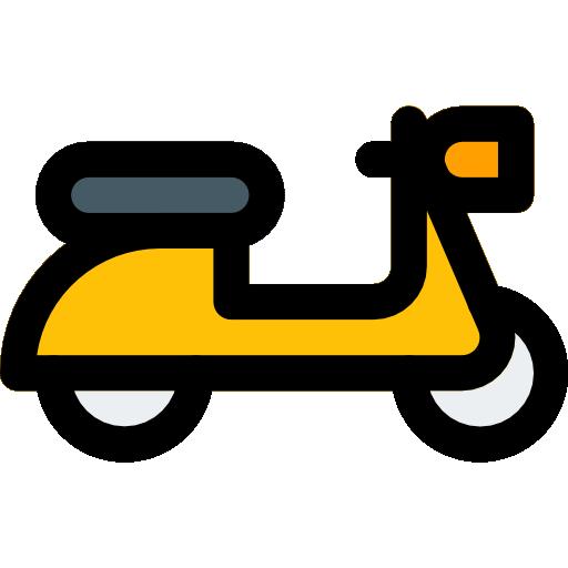 scooter  icono gratis