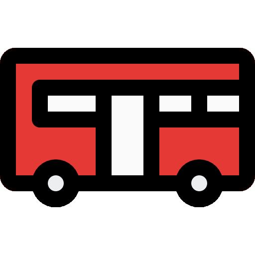 autobús  icono gratis