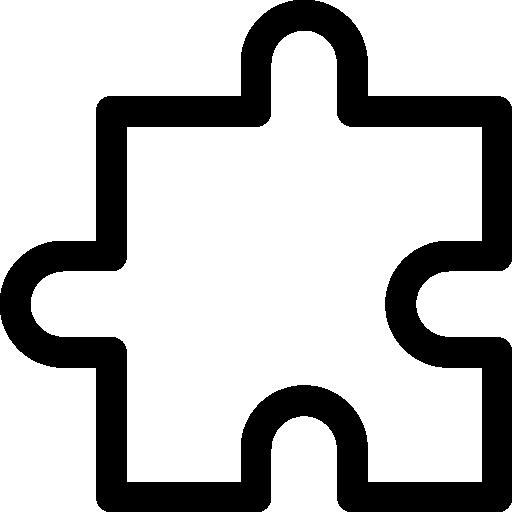 Plugin  free icon