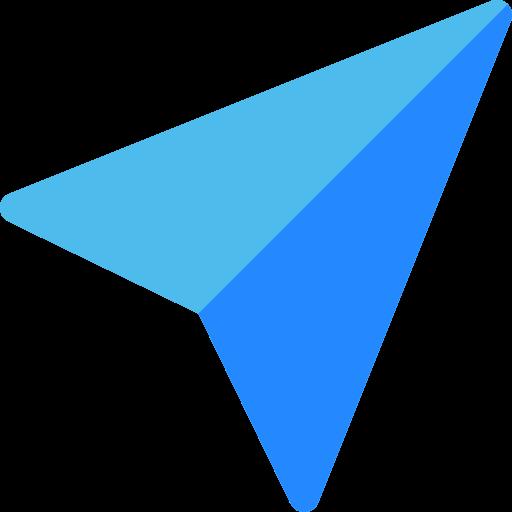 Send  free icon