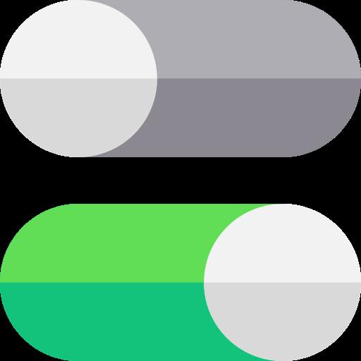 Switches  free icon