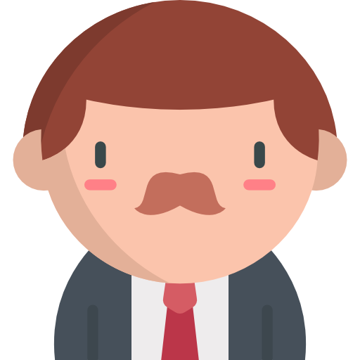 Worker  free icon