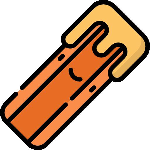 churro  grátis ícone