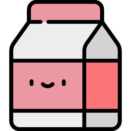 leite  grátis ícone