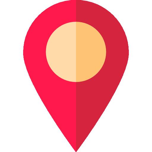 alfiler  icono gratis