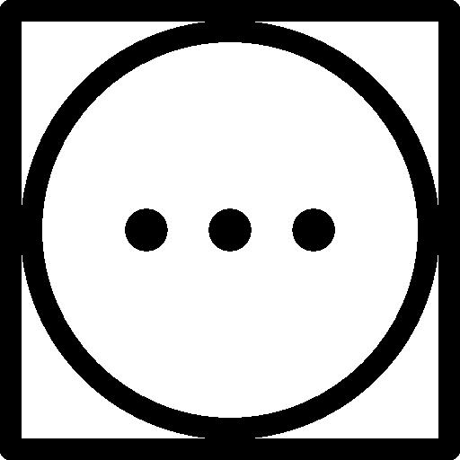 Tumble dry  free icon