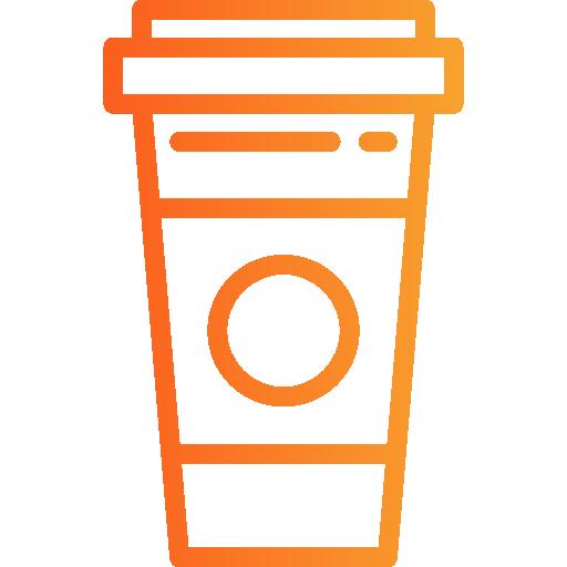 Кофейная чашка  бесплатно иконка