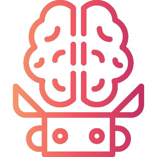 Мозг  бесплатно иконка