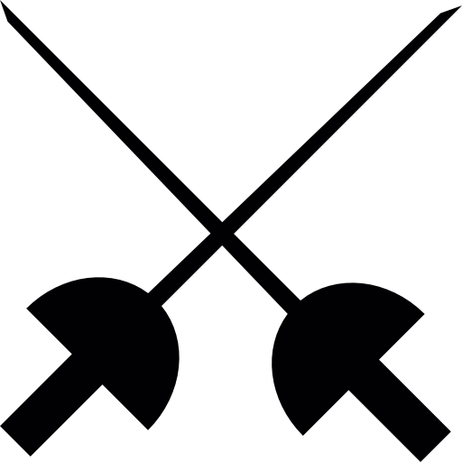Fencing  free icon