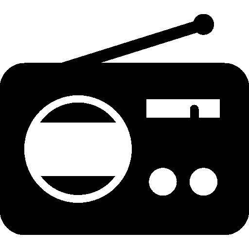 fm радио  бесплатно иконка