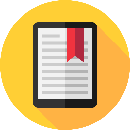 Bookmark  free icon