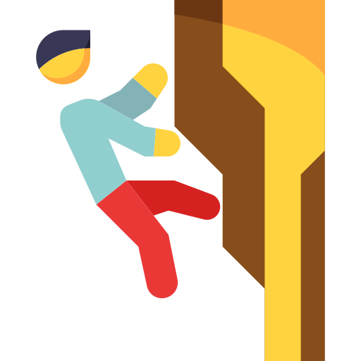 Climb  free icon