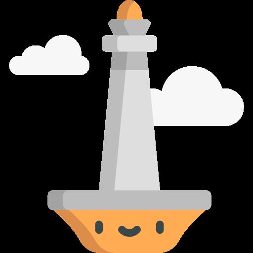 Национальный памятник  бесплатно иконка