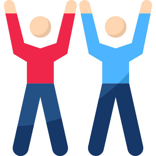 Partner  free icon