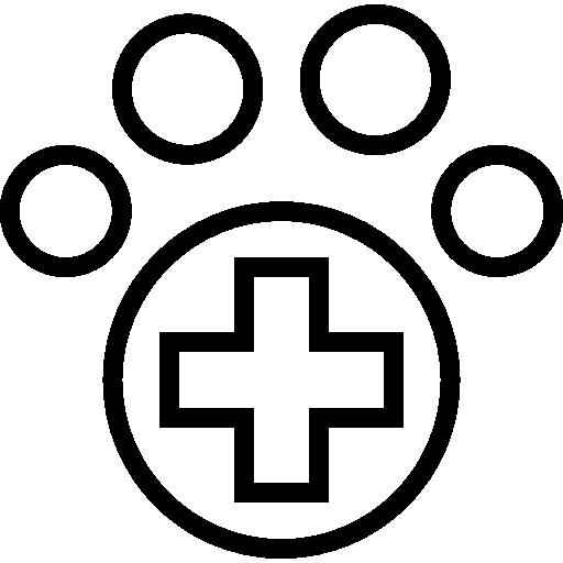 Veterinarian  free icon