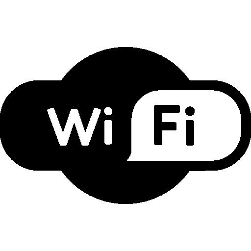 Знак wi-fi  бесплатно иконка