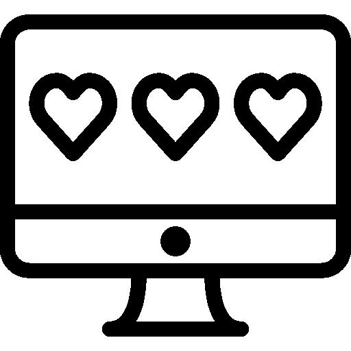 Rating  free icon