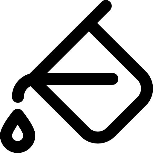 Fill  free icon
