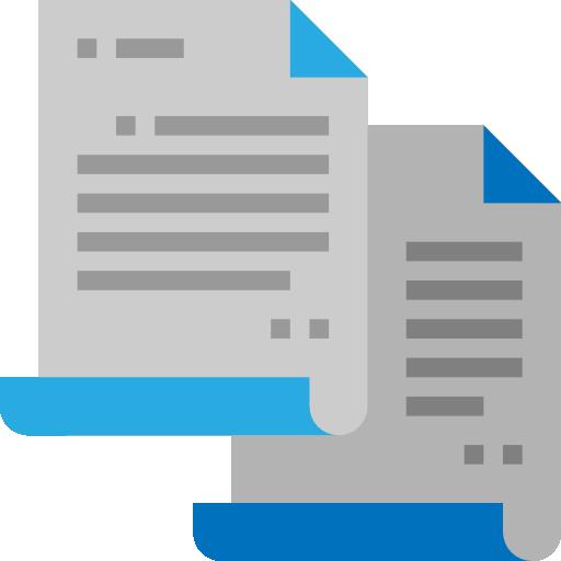 Document  free icon