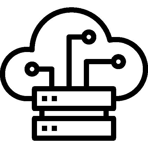 server  kostenlos Icon