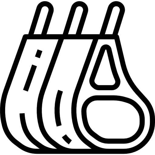 Chop  free icon