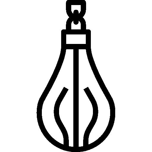 boxeo  icono gratis