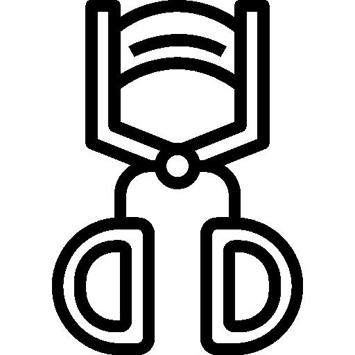 Ресницы  бесплатно иконка