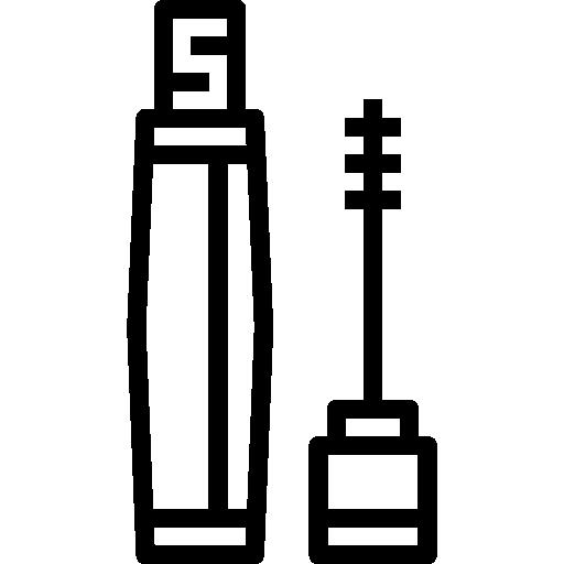 Mascara  free icon