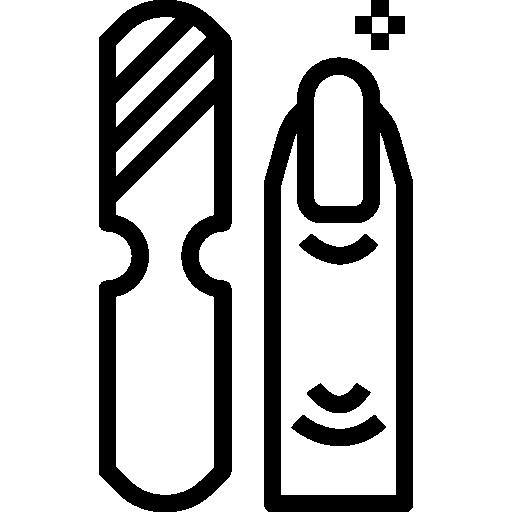 Гвозди  бесплатно иконка